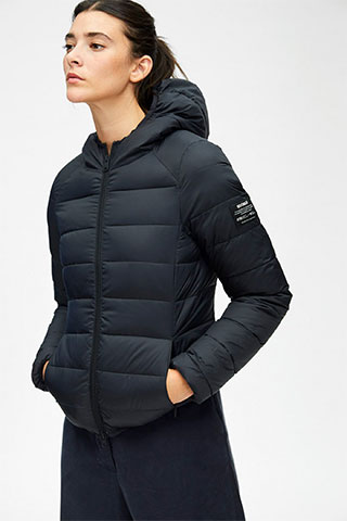 moda sostenible invierno ecoalf