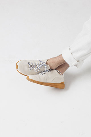 calzado moda ética