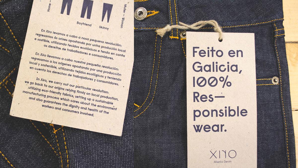 Xiro - Feito en Galicia