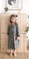 tiralahilacha vestido niña